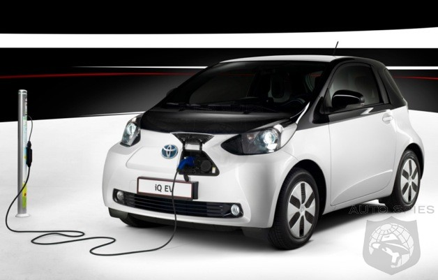 Study Indicates EV Sales Will Never Take Off Until The Price Becomes Cost Effective