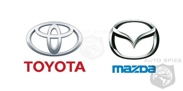 Toyota's To Start Using Mazda's Skyactiv Engine In New Sub-Compact Model