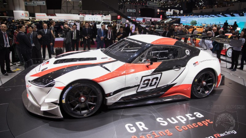 german build quality to be standard on new supra is that a good thing autospies auto news. Black Bedroom Furniture Sets. Home Design Ideas