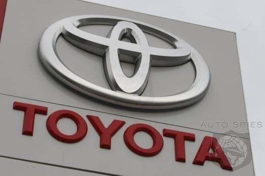 Management Pockets A 19% Raise As Toyota Racks Up Records Profits