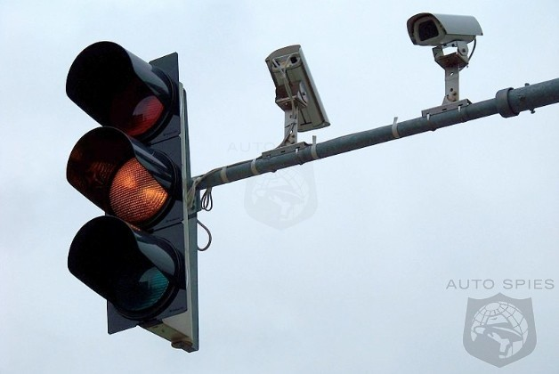 Baltimore Pockets $2.8 Million Extra In Fines Due Traffic Cameras Wrongly Charging Motorists