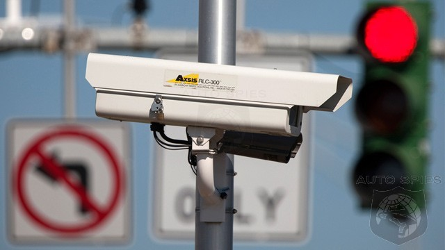 New Jersey Lawmaker Proposes Statewide Red Light Camera Ban After Misuse Becomes Clear