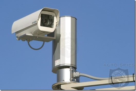 WTF? Houston Voters Ban Red Light Cameras, City Counsel Says