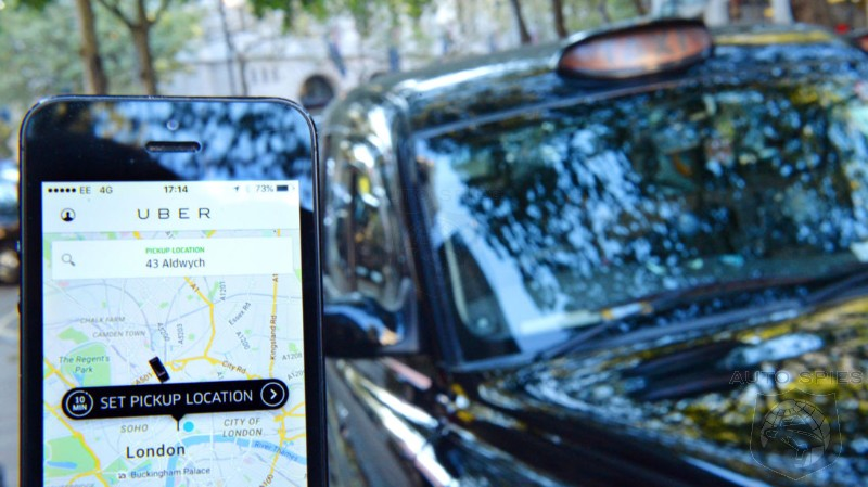 Uber Issues Open Apology After London Ban - Appeals Decision Promising Change