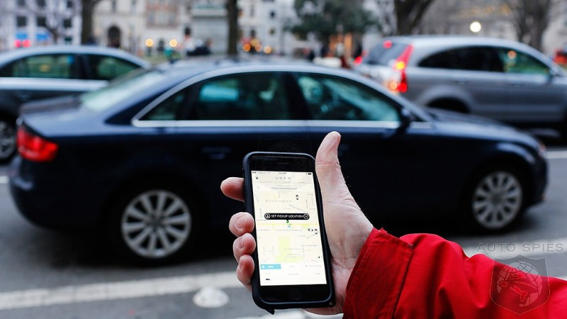 Assault On Uber Passengers Spurns Class Action Lawsuit