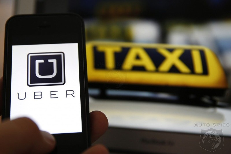 Uber At A Crossroads As More Cities Consider It A Nuisance Rather Than Service