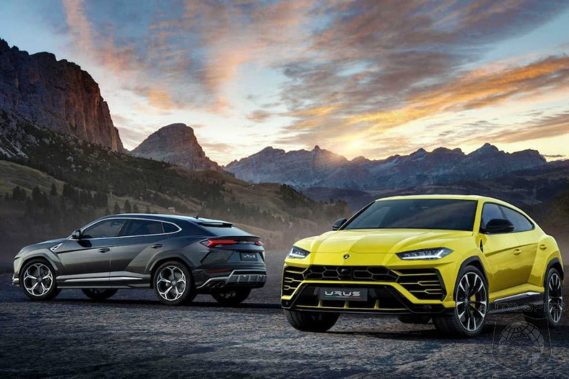 Genesis Hijacks Lamborghini's Head Designer - What Does That Mean For The Brand?