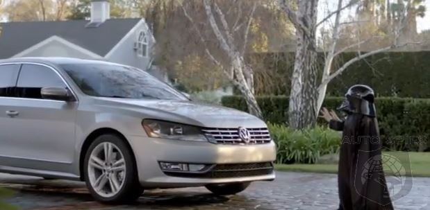 Volkswagen to Continue Superbowl Advertising For The 4th Year In A Row
