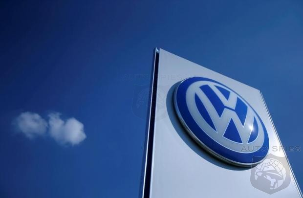 Volkswagen To Trim Size Of Dealer Network And Expand Online Sales