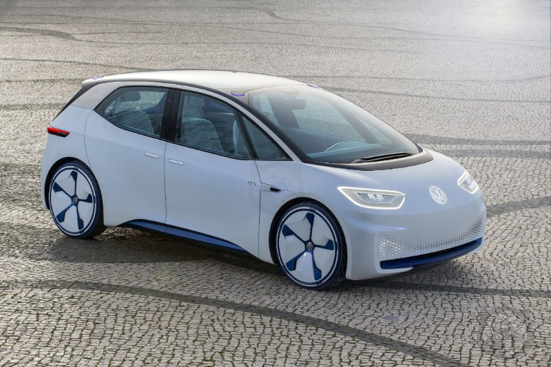 Volkswagen Claims Development Costs Of EVs Are More Than Expected, Competition Has An Advantage
