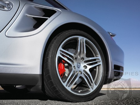 Porsche Global Sales Skyrocket By Almost 33% In First Quarter Of 2015