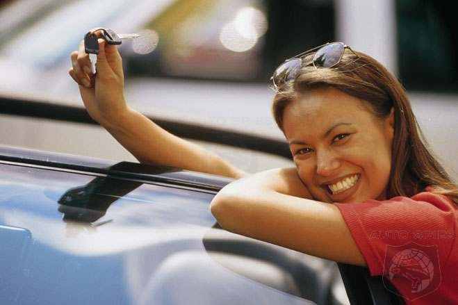 Have The Tables Turned? Report Indicates Women Make Better Car Deals Than Men