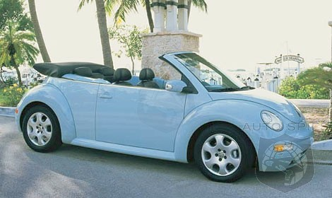 rycuveunu: vw beetle convertible baby blue