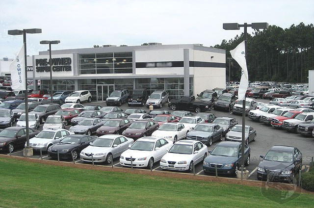 When Do Car Dealerships Have Big Sales