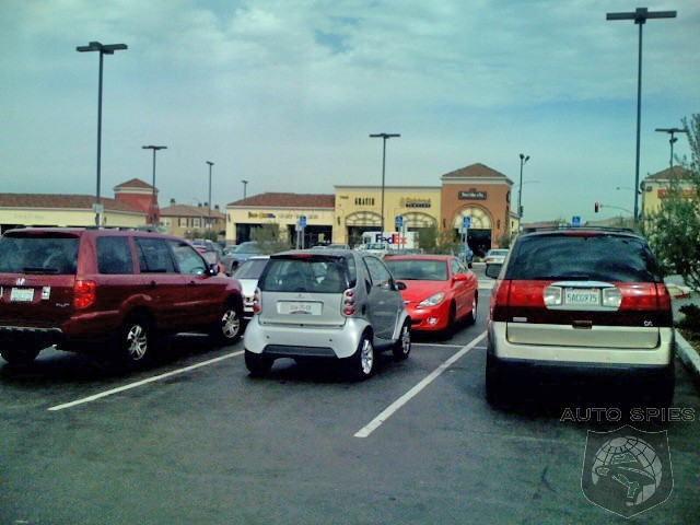 Is Buying A Smart Car Smart - Or Simply A Knee Jerk Reaction to a