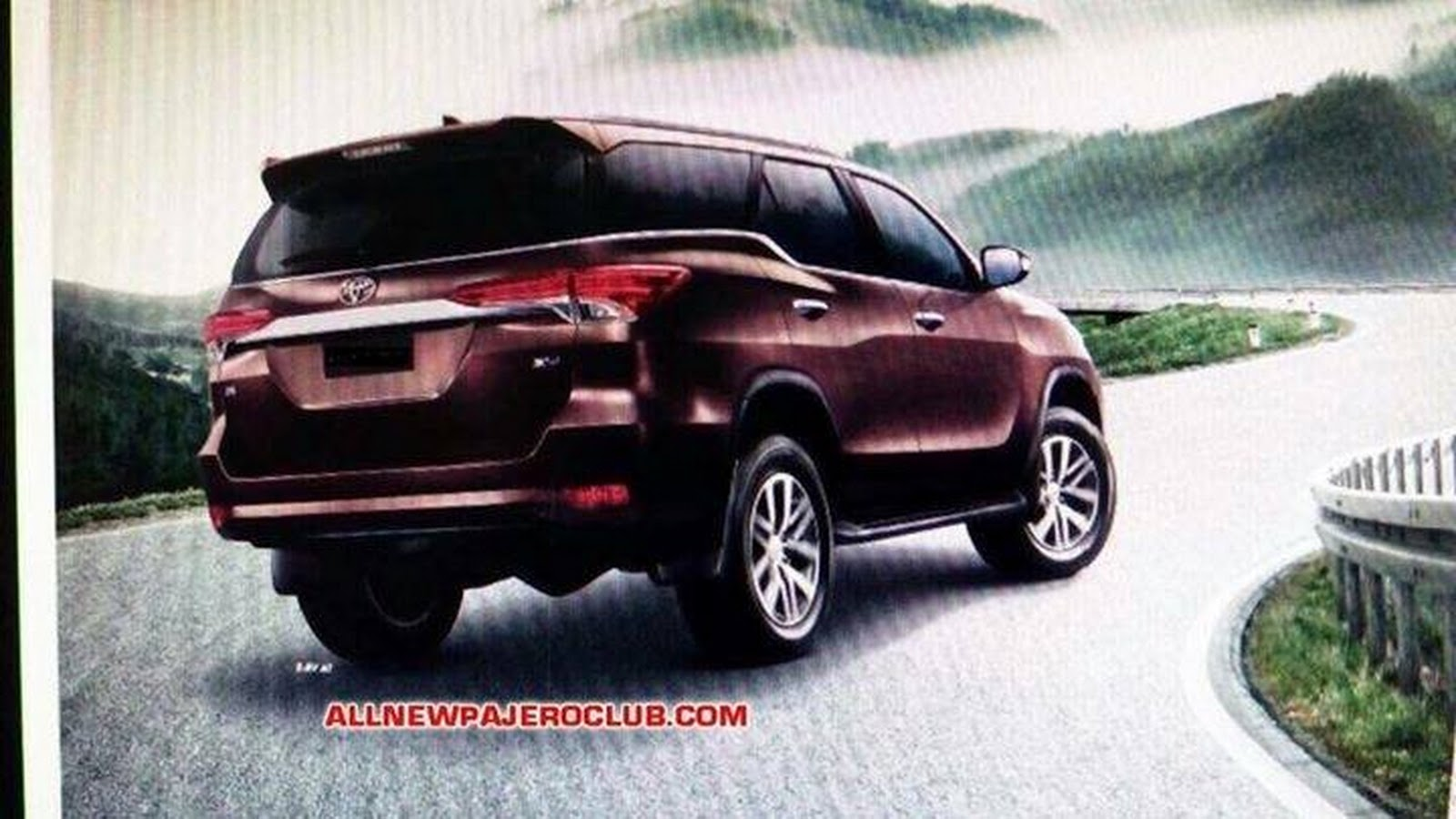 SPIED: Completely Unwrapped, This Is The All-New Toyota ...