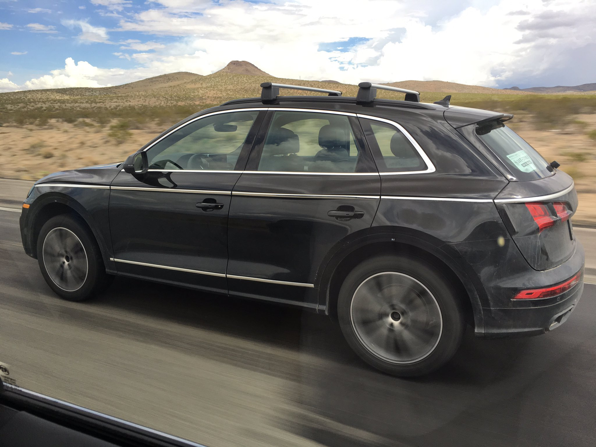 Top 10 most affordable luxury cars autospies auto news - The Q5 S Backside Remains Largely Similar But Is More Refined Personally I Like The Dual Exhaust That S Integrated Into The Rear Clip