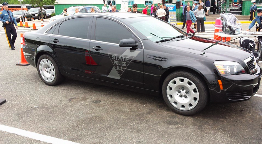 Awesome Or Awful Nj State Police Welcomes Quot Ghost Quot Cars