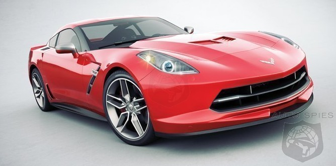 STUD or DUD: If THIS Is It, Do YOU Think That The C7 Chevrolet Corvette Is A STUD Or A Big Fat DUD?