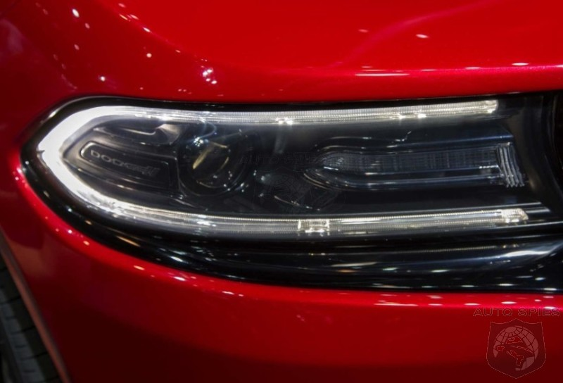 NEW YORK AUTO SHOW: FULL Info On The 2015 Dodge Charger PLUS The BEST Photos Of Its NEW Face
