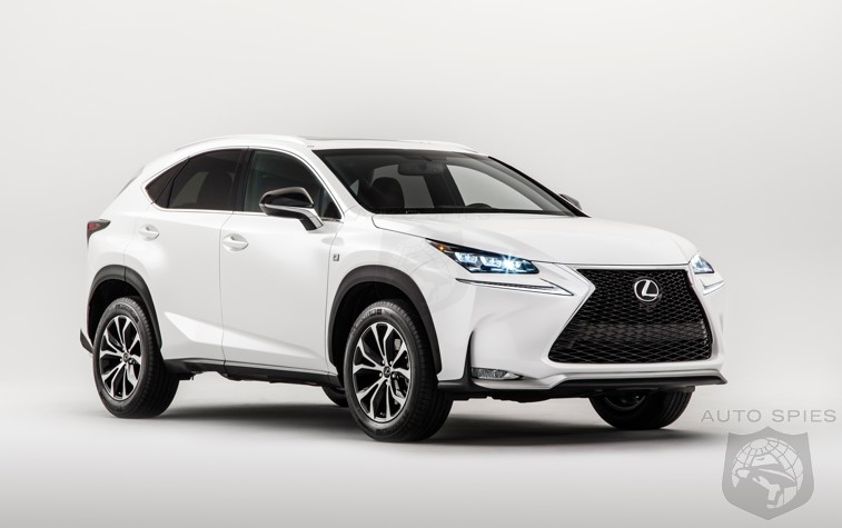 VIDEO: The MOST In-Depth Walkaround Of The 2015 Lexus NX YET! DETAIL, DETAIL, DETAIL!
