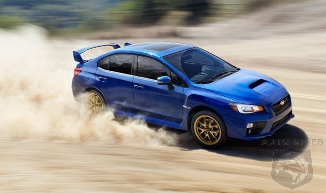 DRIVEN + VIDEO: Is The 2015 Subaru WRX STI The MOST Technically Specialized Car UNDER $40K? Most Thorough Review Yet!