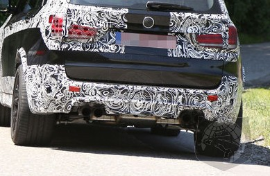SPIED: HUGE Collection Of The BEST Spy Shots — Upcoming SUVs Uncovered