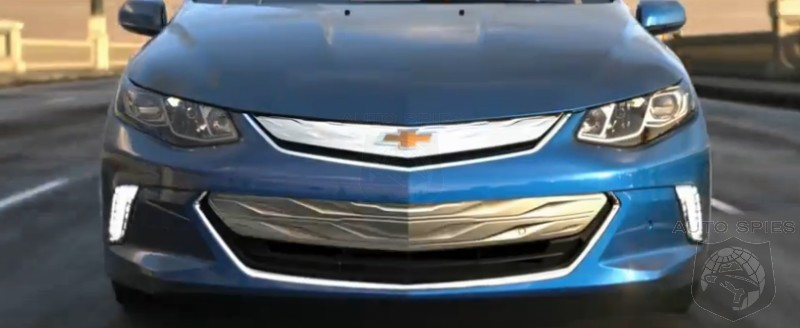 Ad Meter STUD or DUD Is Chevrolet s First Take With The NextGenVolt Keeping Your Interest Or Is It A SNOOZEFEST