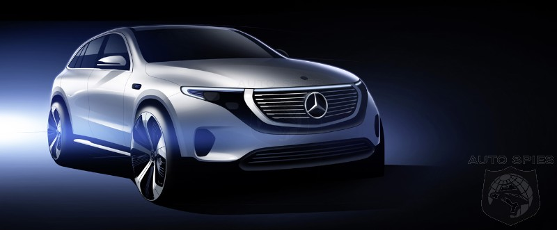 Has Mercedes-Benz's Series Of HITS Come To An END With The All-new EQC?