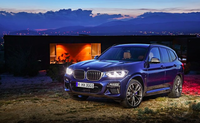 DRIVEN: So, What's The All-new BMW X3 REALLY Like? 1st Impressions Of The 30d And M40i