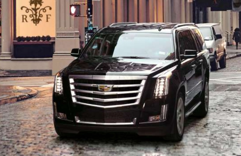 RUMOR: Cadillac's Fifth-gen Escalade Is Slated For 2021 MY Debut — What Does It NEED To SUCCEED?