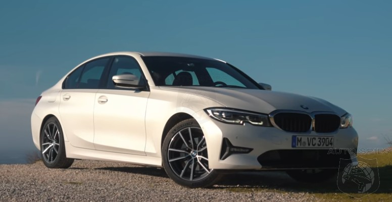 DRIVEN + VIDEO: The FIRST Review Of The All-new BMW 3-Series On ROAD And On TRACK Publishes — So, What Do YOU Think?