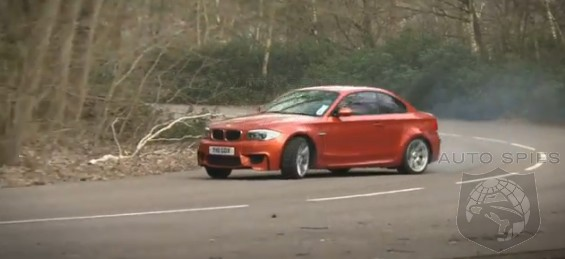 VIDEO: Autocar's Long-Term Test On The 2011 BMW 1M Wraps Up - So, What'd They Think?