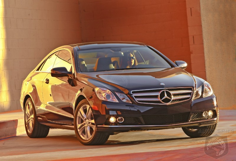Review Mercedes Benz S E350 Coupe Rides Like A Six Figure Cl And Proves