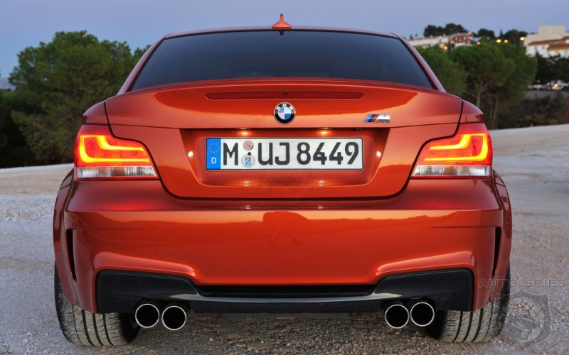 Video The 2011 Bmw 1m Vs E92 M3 Vs E36 M3 Vs Z4 M Coupe Is It
