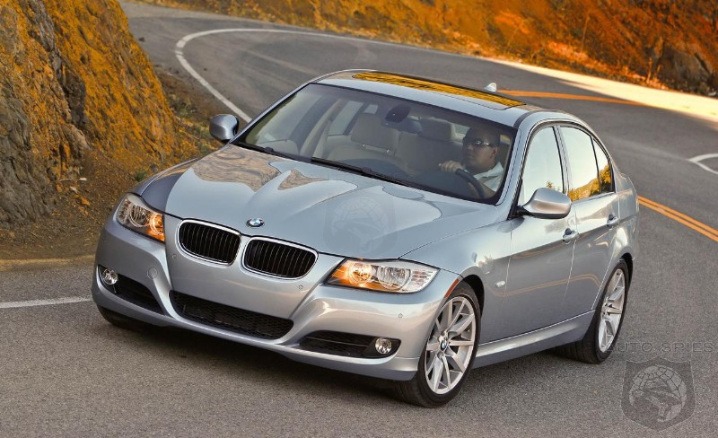 RECALL: Own A BMW 1-Series, 3-Series And Z4s From 2007 - 2012?