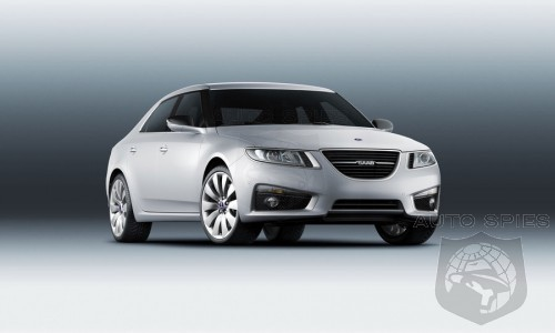 Is The Best Saab EVER Good Enough To Take Down The Big Three?