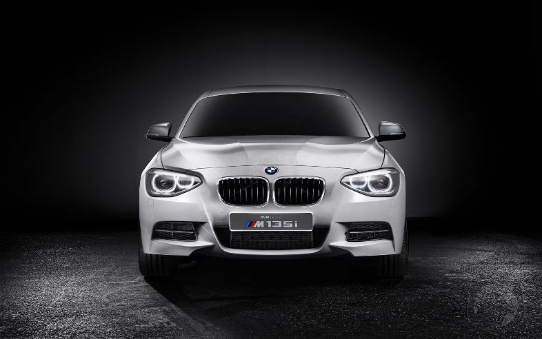 CONFIRMED! A BMW M135i Is On Its Way! But, There's A Catch...