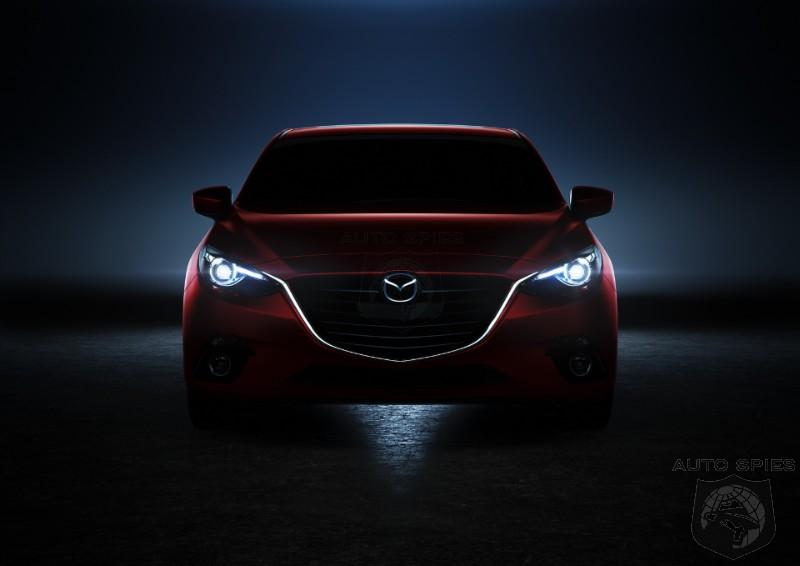 Mazda's All-New Mazda 6 2012 TV Commercial, Mazda Dealer Perth ...