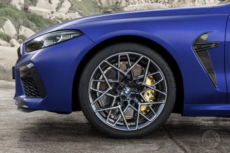 STUD or DUD? Did BMW MISS An Opportunity With Its All-new M8?