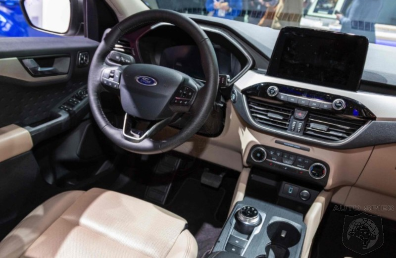 nyias      ford escape  premium     give