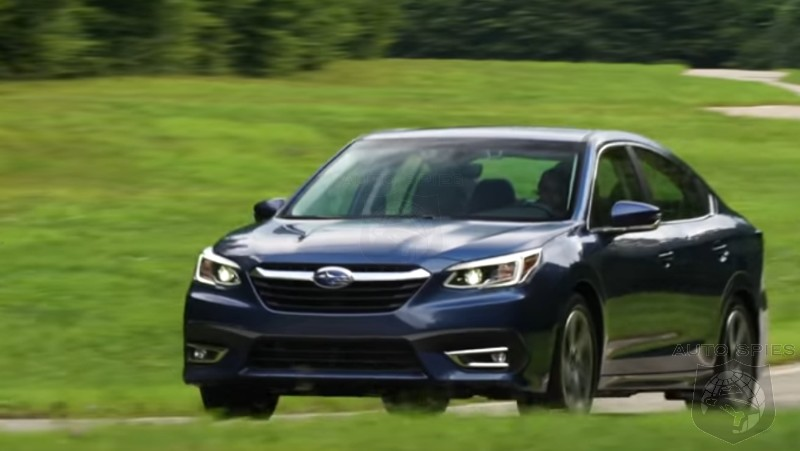 DRIVEN + VIDEO: Consumer Reports Gives Its FIRST Impression Of The 2020 Subaru Legacy — Is It RIGHT or WRONG?