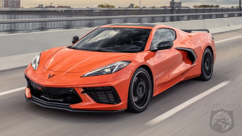 The 2020 Chevrolet Corvette Is COSTING GM $$$ — Will Prices SPIKE For 2021?