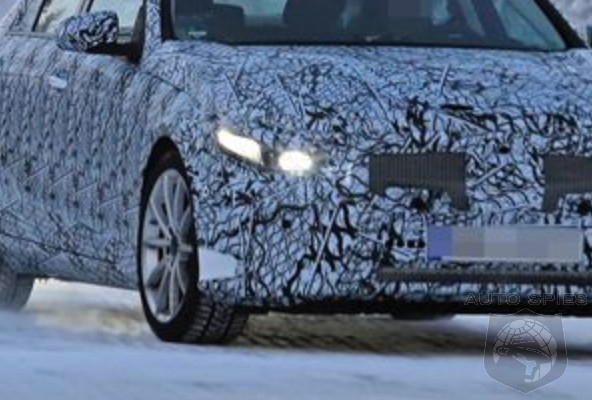 SPIED! BEST Spy Shots Of The Next-gen, 2021 Mercedes-Benz C-Class EXPOSE What's To Come