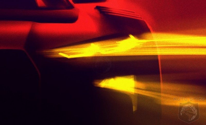 TEASED! Does THIS Glimpse Of The Next-gen BMW M4 GT3 Get You PSYCHED For The Upcoming M4 Road Car?
