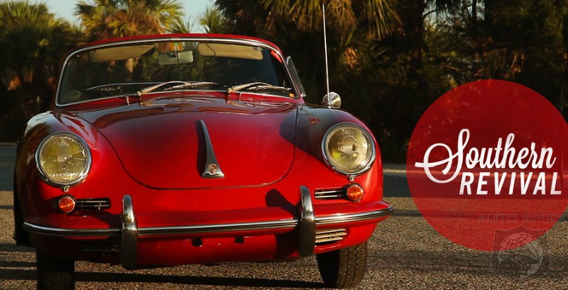 VIDEO: The Story Of A Porsche 356, An Owner, And A Road Rally