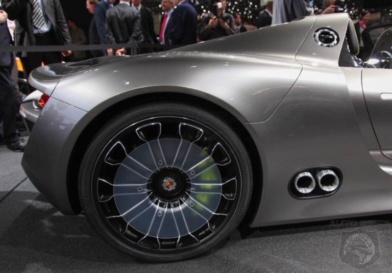 GENEVA MOTOR SHOW PREVIEW: What's YOUR Favorite Concept From Geneva In RECENT Years?