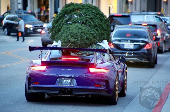 Merry Christmas Autospies Says It S Time To Eat Drink And Be Merry