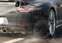 SPIED: Are YOU The New Porsche 911 (991) Carrera GTS? FIRST Shots HERE!