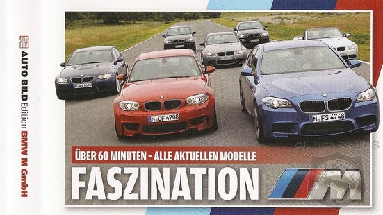 The Ultimate BMW M Track Day: 1M vs. M3 vs. E60 M5 vs. F10 M5 vs. X5M vs. X6M - There's Even A SURPRISE